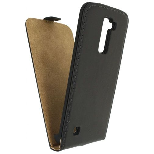 Mobilize Classic Flip Case Black LG K10