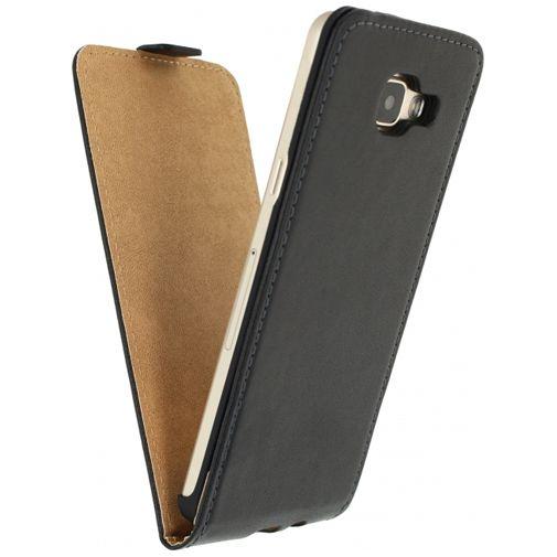 Mobilize Classic Flip Case Black Samsung Galaxy A5 (2016)