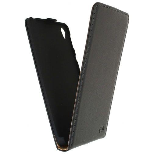 Mobilize Classic Gelly Flip Case Black Google Pixel XL