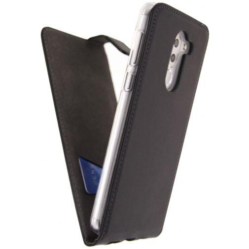 Mobilize Classic Gelly Flip Case Black Honor 6X