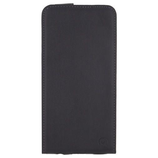Mobilize Classic Gelly Flip Case Black Honor 8 Pro
