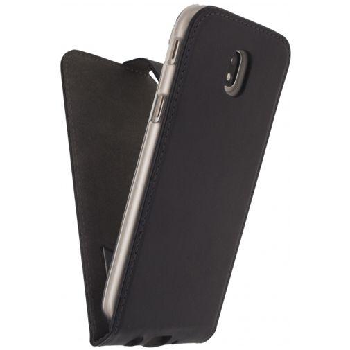 Mobilize Classic Gelly Flip Case Black Samsung Galaxy J3 (2017)