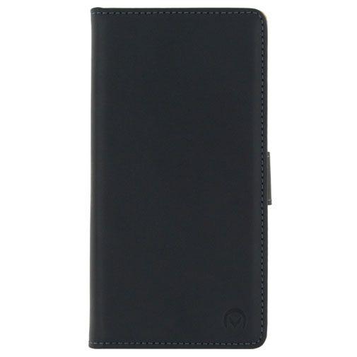 Mobilize Classic Wallet Book Case Black HTC Desire 628