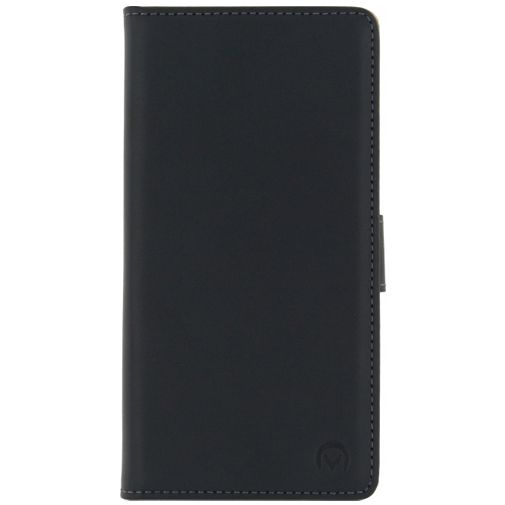 Mobilize Classic Wallet Book Case Black Huawei P8 Lite 2017