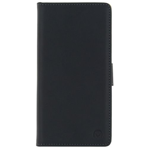 Mobilize Classic Wallet Book Case Black Huawei Shot X