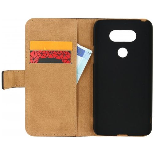 Mobilize Classic Wallet Book Case Black LG G5 (SE)