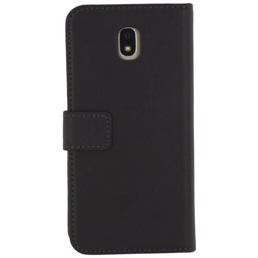 Mobilize Classic Gelly Wallet Book Case Black Samsung Galaxy J7 (2017)
