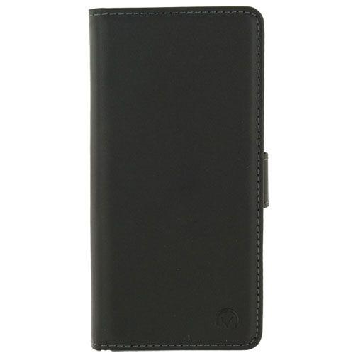 Mobilize Classic Wallet Book Case Black Sony Xperia XA