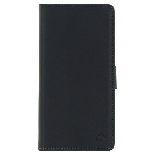 Mobilize Classic Wallet Book Case Black HTC Desire 10 Lifestyle