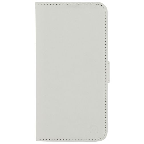 Mobilize Classic Wallet Book Case White Samsung Galaxy S7 Edge