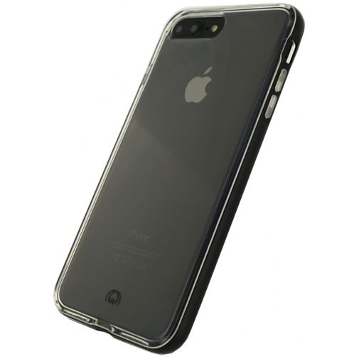 Mobilize Gelly+ Case Black Apple iPhone 7 Plus