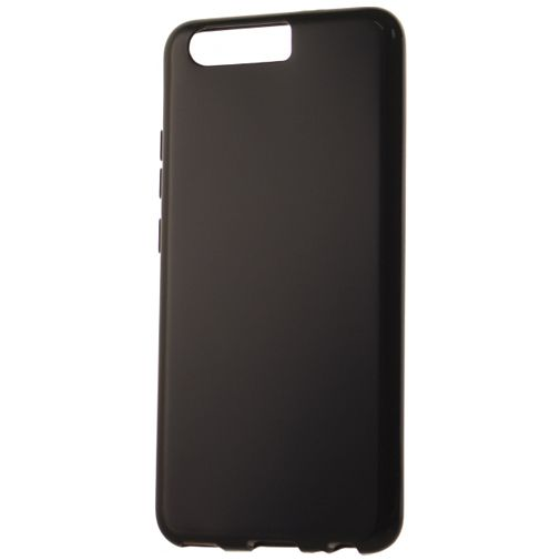 Mobilize Gelly Case Black Huawei P10