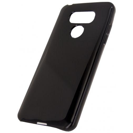 Mobilize Gelly Case Black LG G6