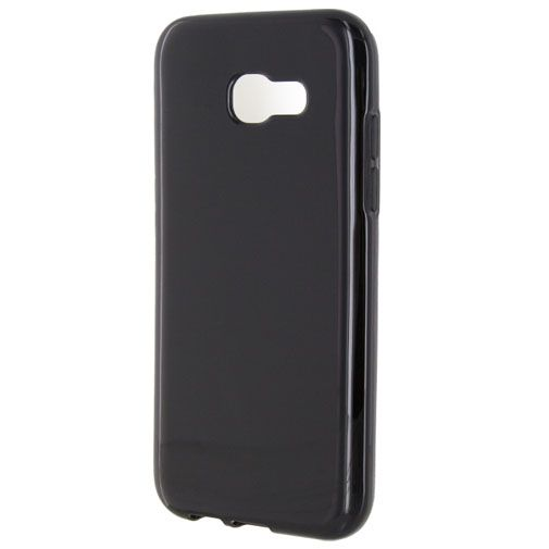 Mobilize Gelly Case Black Samsung Galaxy A5 (2017)