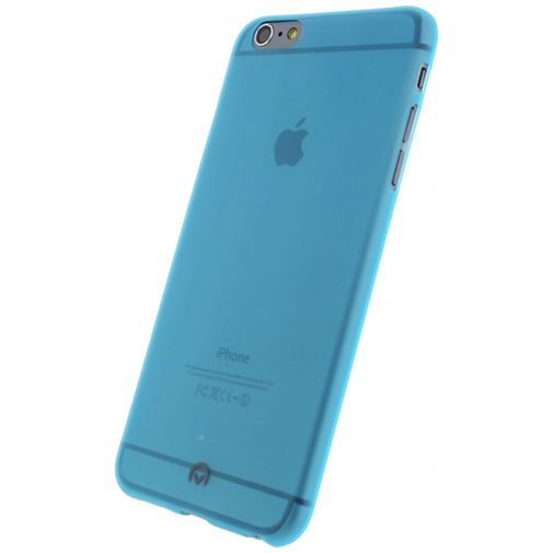 Mobilize Gelly Case Blue Apple iPhone 6 Plus/6S Plus