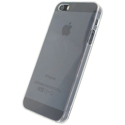 Mobilize Gelly Case Clear Apple iPhone 5/5S/SE