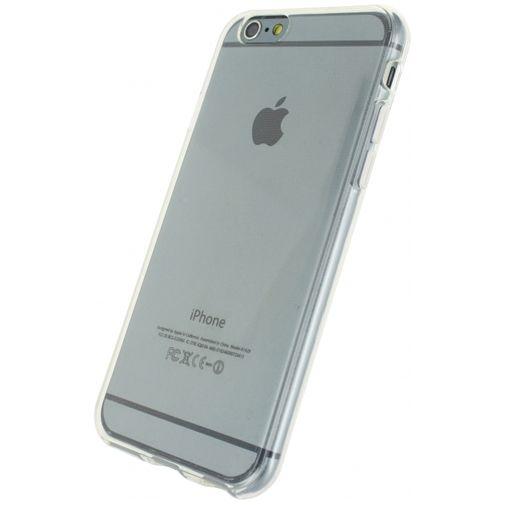 Productafbeelding van de Mobilize Gelly Case Clear Apple iPhone 6/6S