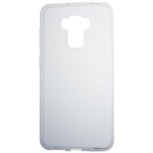 Mobilize Gelly Case Clear Asus Zenfone 3 Max (5.5)