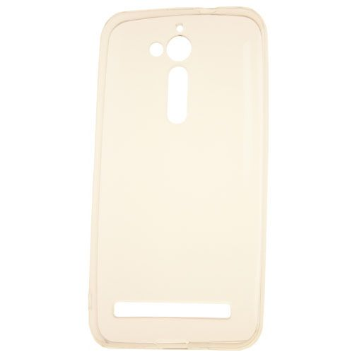 "Mobilize Gelly Case Clear Asus Zenfone Go (5.0"")"