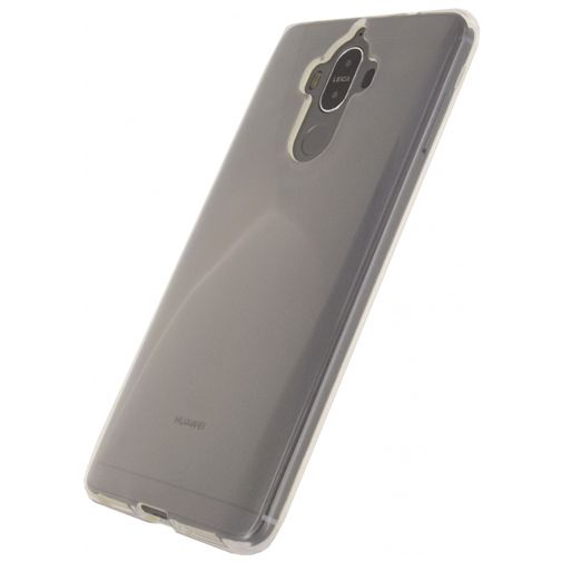 Mobilize Gelly Case Clear Huawei Mate 9