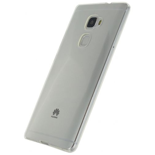 Mobilize Gelly Case Clear Huawei Mate S