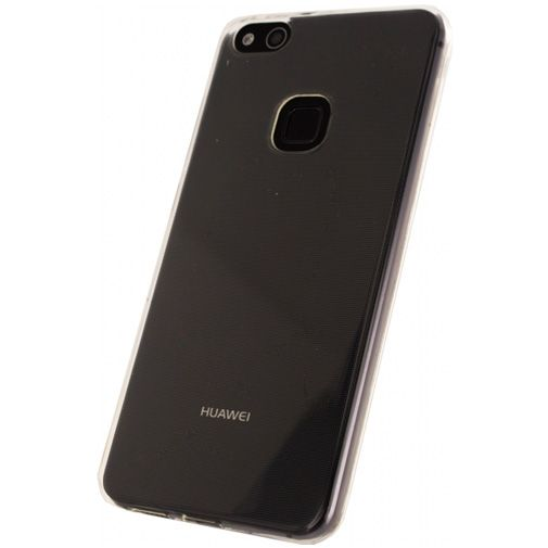 Mobilize Gelly Case Clear Huawei P10 Lite
