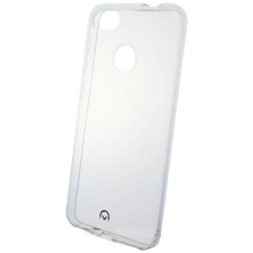 Mobilize Gelly Case Clear Huawei Y6 Pro (2017)