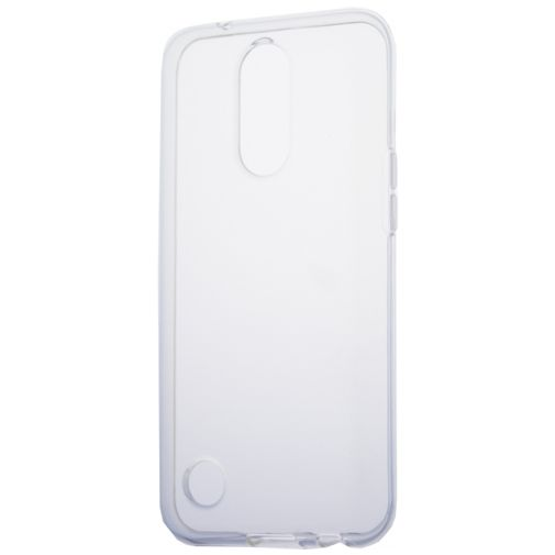Mobilize Gelly Case Clear LG K10 (2017)