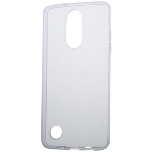 Mobilize Gelly Case Clear LG K4 (2017)