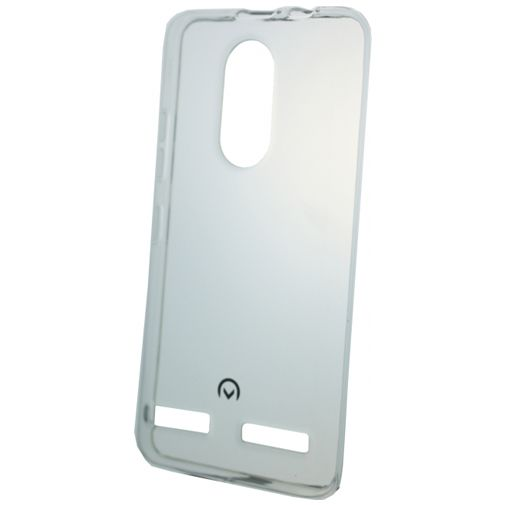 Mobilize Gelly Case Clear Lenovo K6
