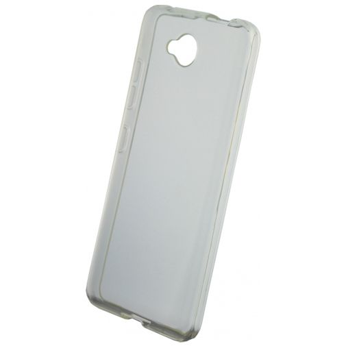 Mobilize Gelly Case Clear Microsoft Lumia 650