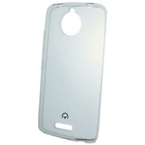 Mobilize Gelly Case Clear Motorola Moto C Plus