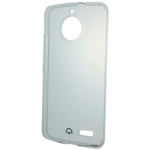 Mobilize Gelly Case Clear Motorola Moto E4