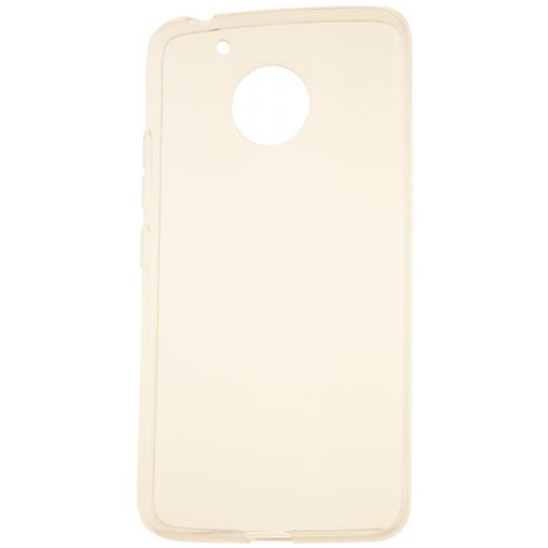 Mobilize Gelly Case Clear Motorola Moto G5