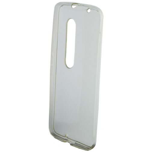 Mobilize Gelly Case Clear Motorola Moto X Style