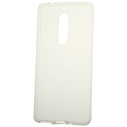 Mobilize Gelly Case Clear Nokia 5