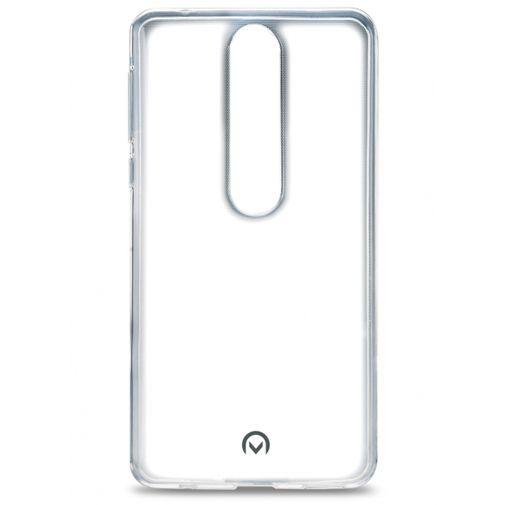 Mobilize Gelly Case Clear Nokia 6