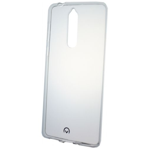 Mobilize Gelly Case Clear Nokia 8