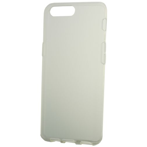 Mobilize Gelly Case Clear OnePlus 5