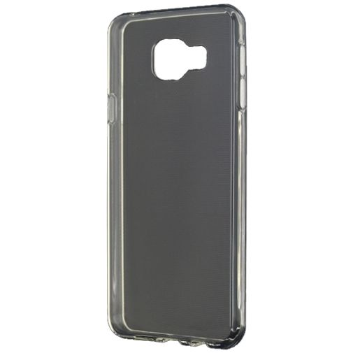 Productafbeelding van de Mobilize Gelly Case Clear Samsung Galaxy A3 (2016)