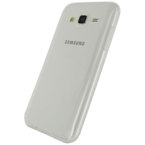 Mobilize Gelly Case Clear Samsung Galaxy J5