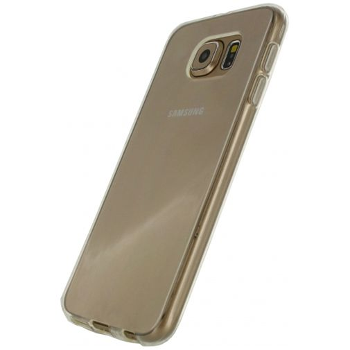 Mobilize Gelly Case Clear Samsung Galaxy S6