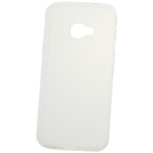 Mobilize Gelly Case Clear Samsung Galaxy Xcover 4