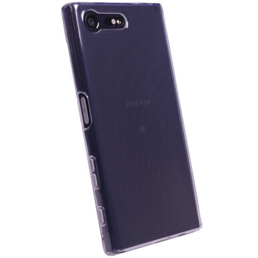 Mobilize Gelly Case Clear Sony Xperia X Compact
