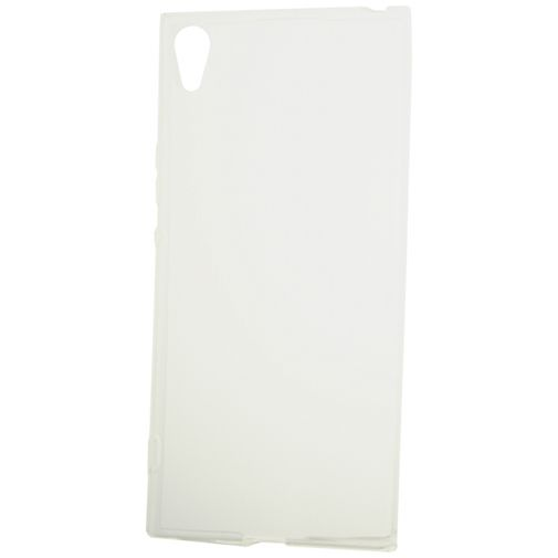 Mobilize Gelly Case Clear Sony Xperia XA1 Ultra