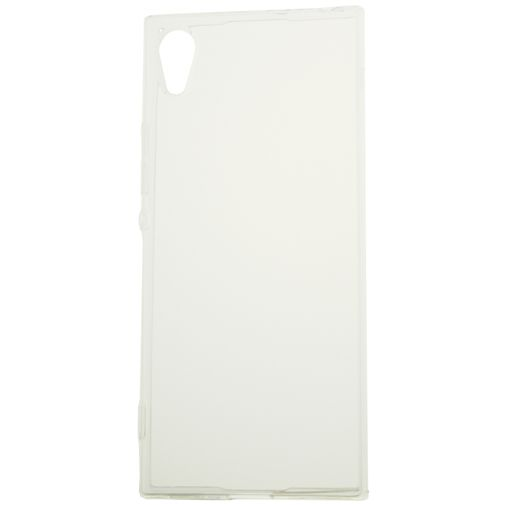 Mobilize Gelly Case Clear Sony Xperia XA1