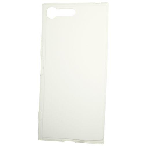 Mobilize Gelly Case Clear Sony Xperia XZ Premium