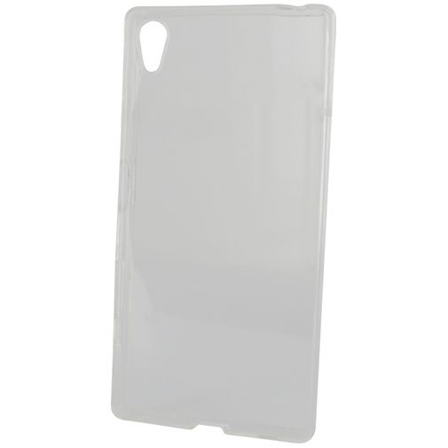 Productafbeelding van de Mobilize Gelly Case Clear Sony Xperia Z5