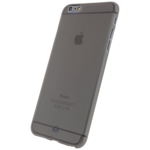 Mobilize Gelly Case Ultra Thin Smokey Grey Apple iPhone 6 Plus/6S Plus
