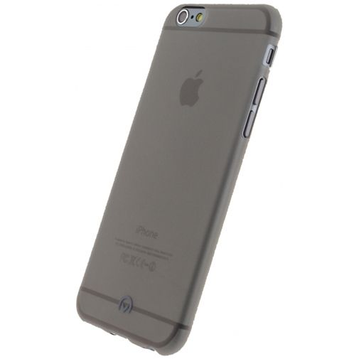Mobilize Gelly Case Grey Apple iPhone 6/6S